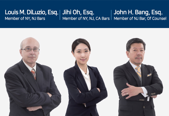 THE CHOI LAW GROUP, LLC